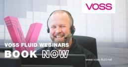 VOSS Fluid Webinars